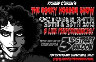 The Rocky Horror Show CR