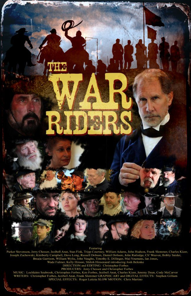"""""""The War Riders"""""""