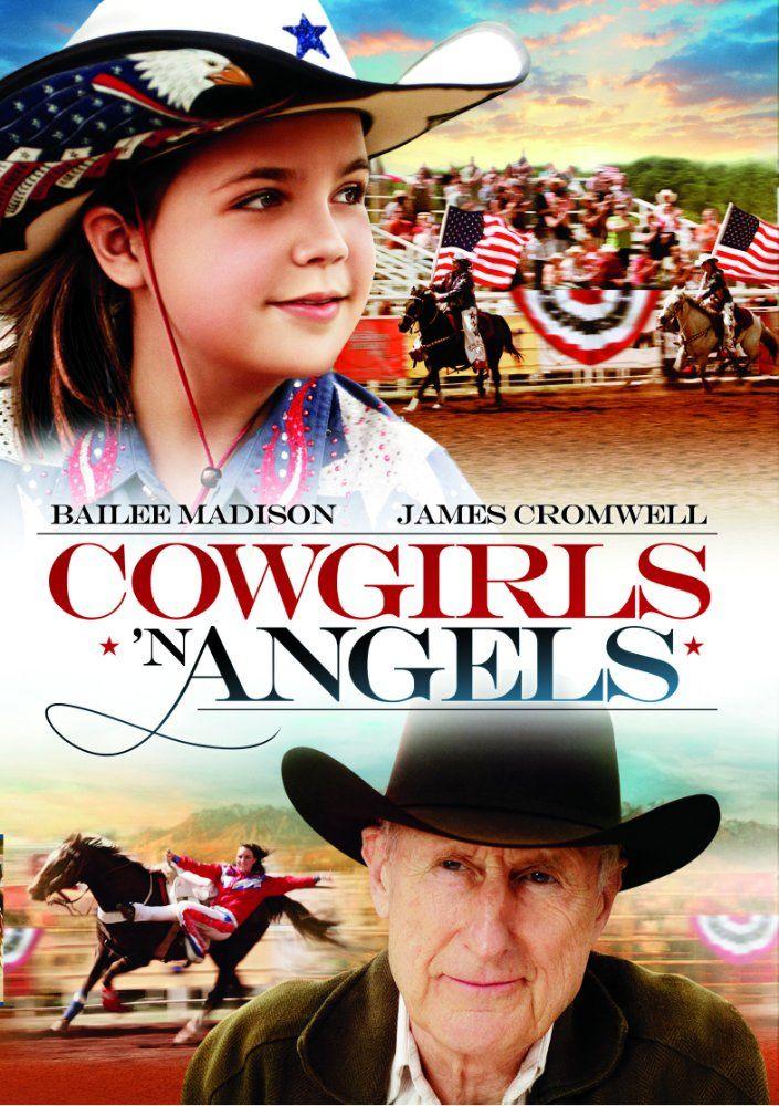 """""""Cowgirls 'n Angels"""""""