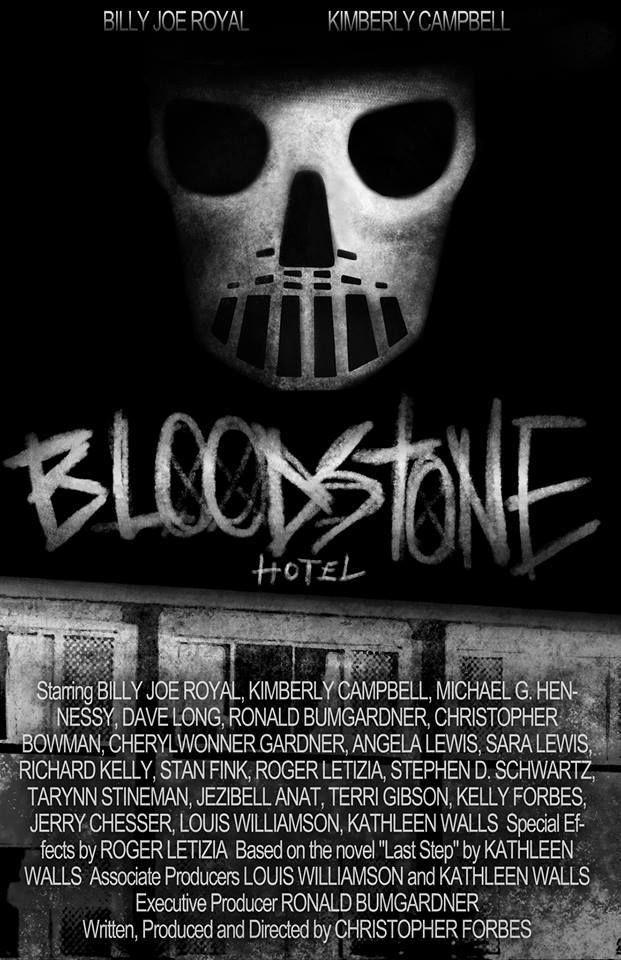 """""""Bloodstone Hotel"""""""