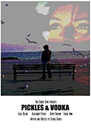 Pickles & Vodka