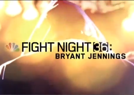 NBC Sports Presents: Fight Night 36