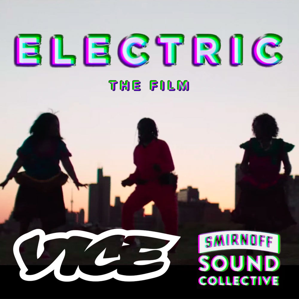 Electric: The Film