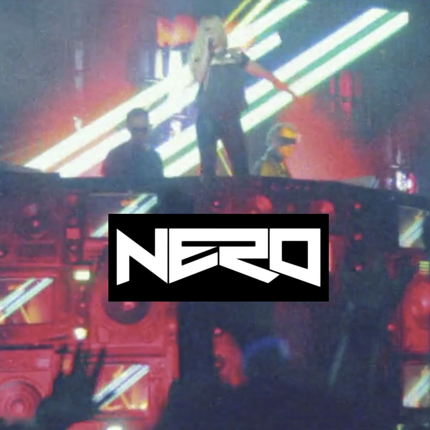 "Nero ""Me and You"""
