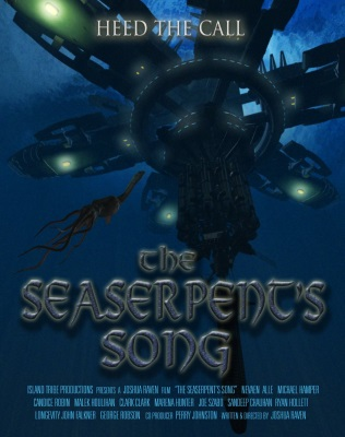 The SeaSerpent's Song