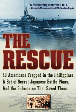 WWII Sub Rescue