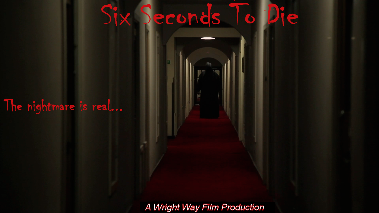 Six Seconds To Die