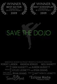 Save the Dojo