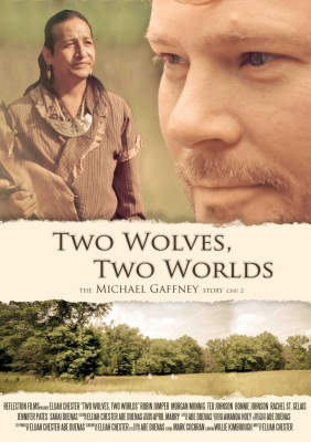 Two Wolves, Two Worlds