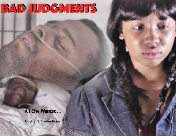 Bad Judgments