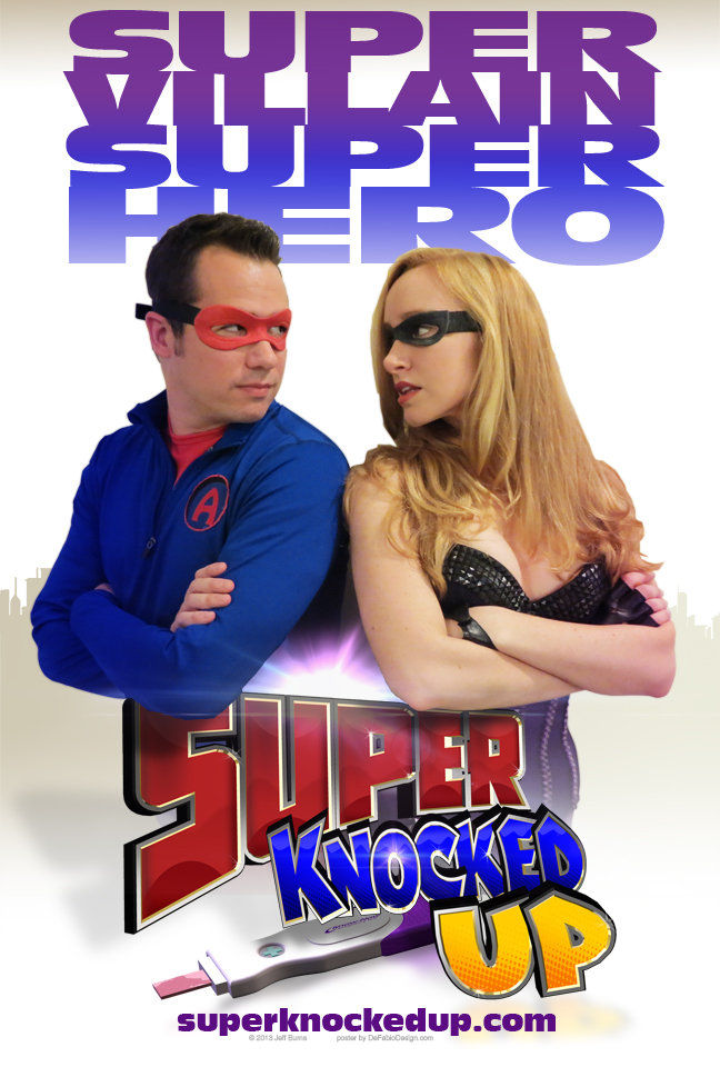 Super Knocked-Up