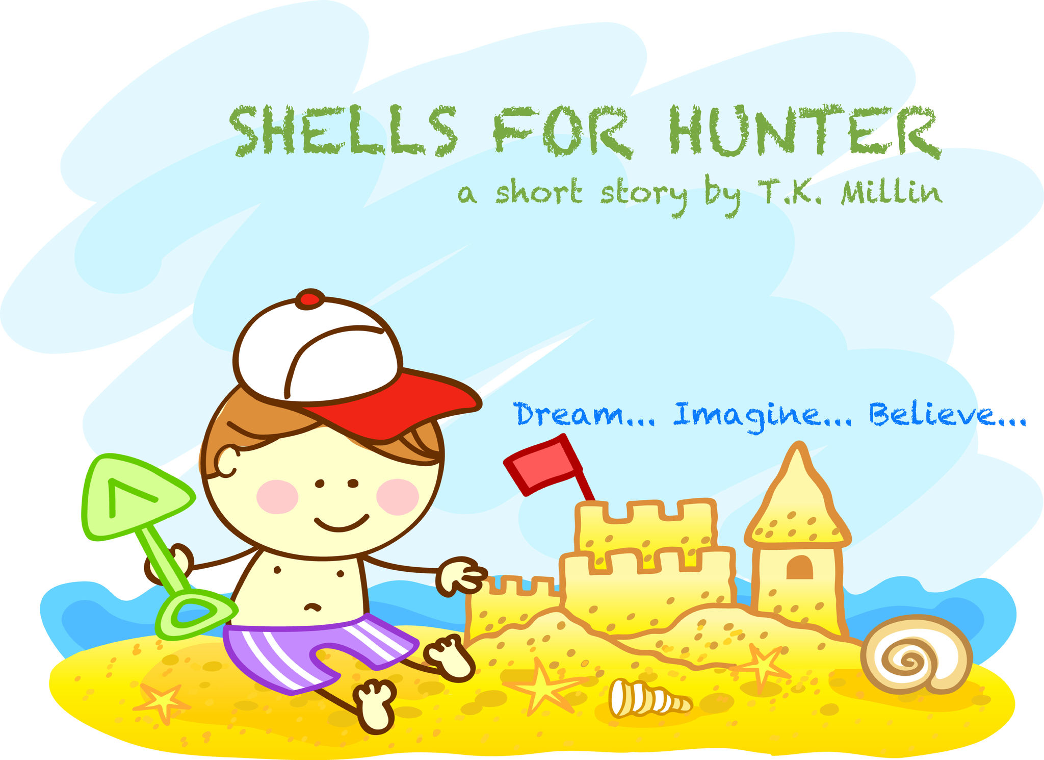 Shells For Hunter