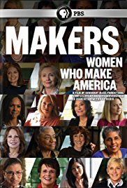 Makers: Women Who Make America