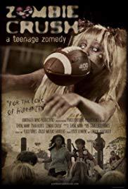 Zombie Crush: A Teenage Zomedy