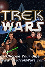 Trek Wars: The Movie