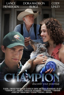 My Dog the Champion