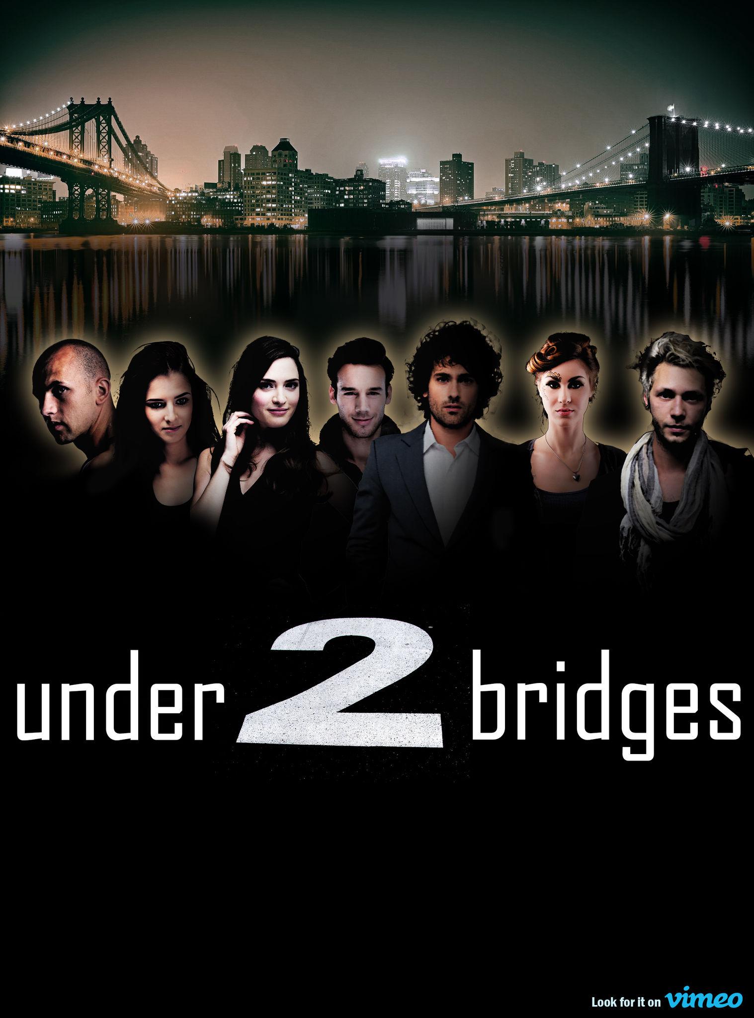 Under Two Bridges