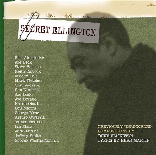 Secret Ellington