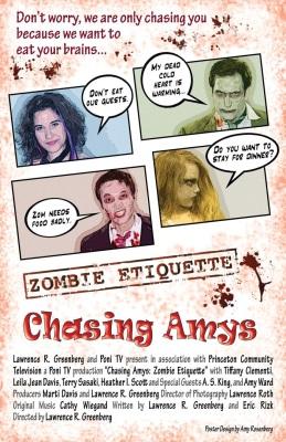 Chasing Amys: Zombie Etiquette