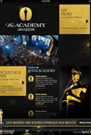 The 84th Annual Academy Awards Backstage Pass