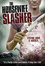 The Housewife Slasher