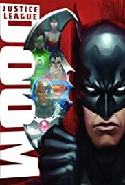 Guarding the Balance: Batman and the JLA