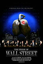 The Pride of Wall Street