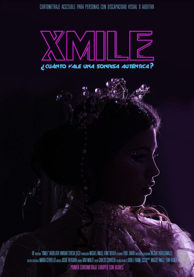 Xmile Film