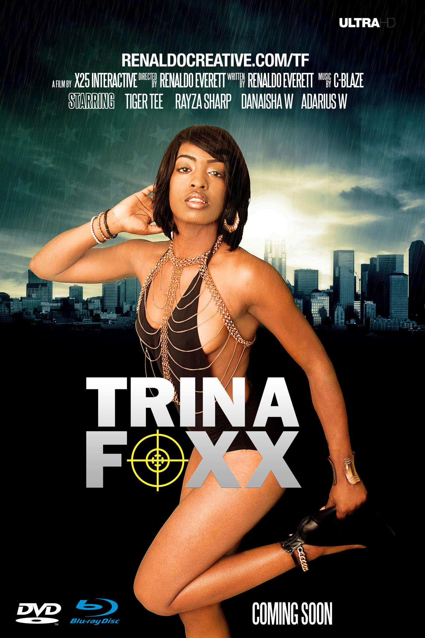 Trina Foxx