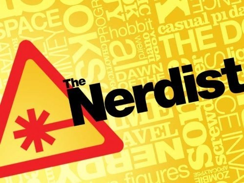 The Nerdist: Tribute to Science