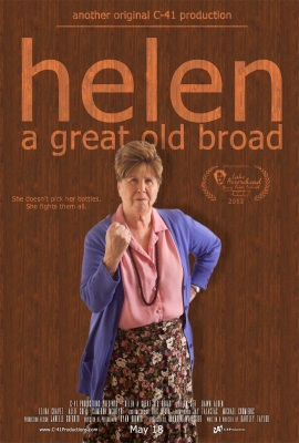 Helen: A Great Old Broad