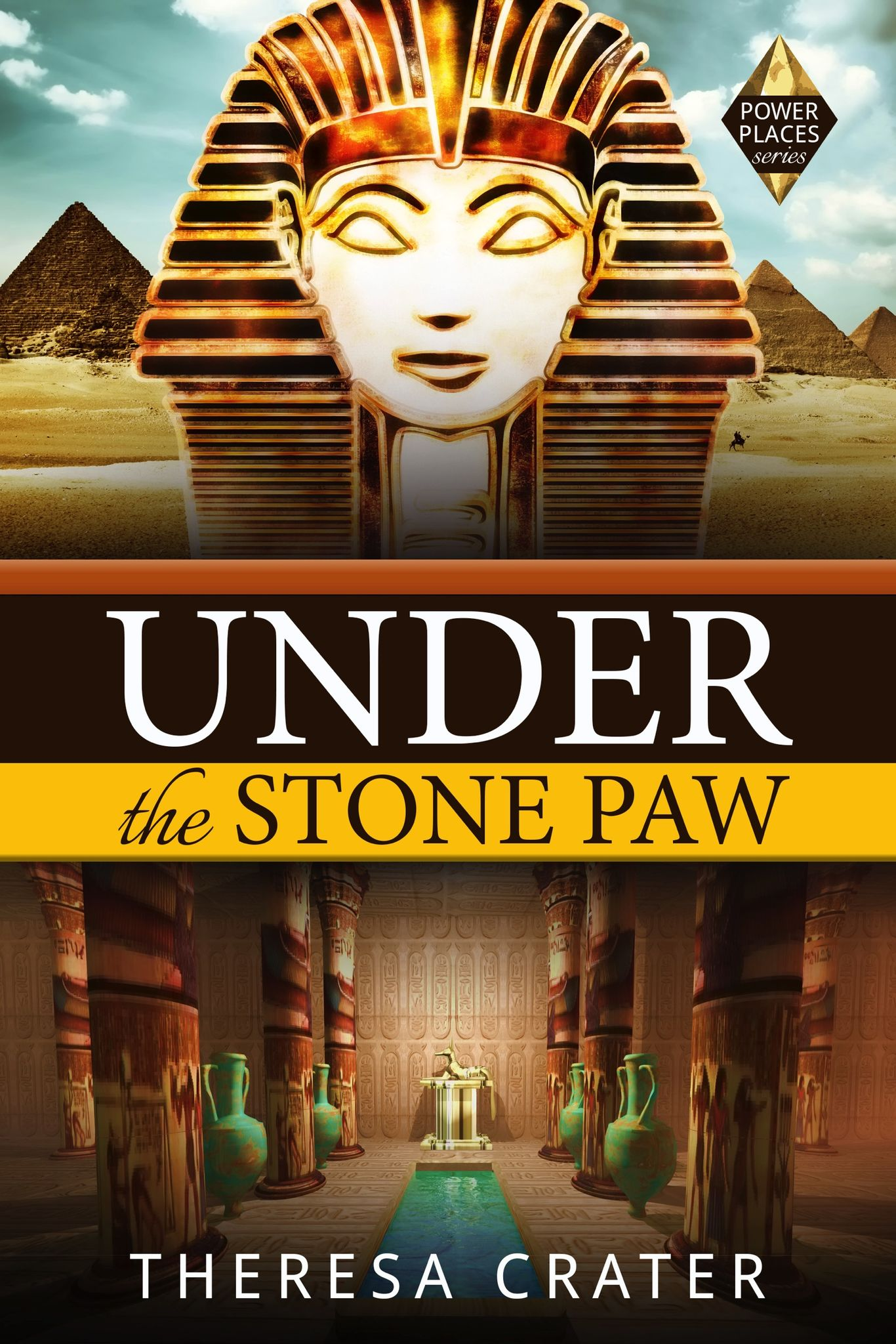 Under the Stone Paw
