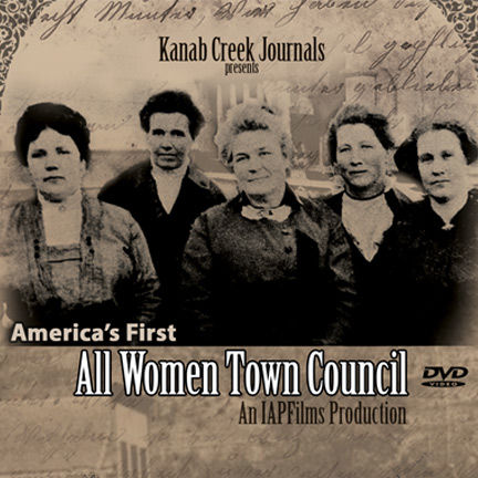 America's First All Women Town Council