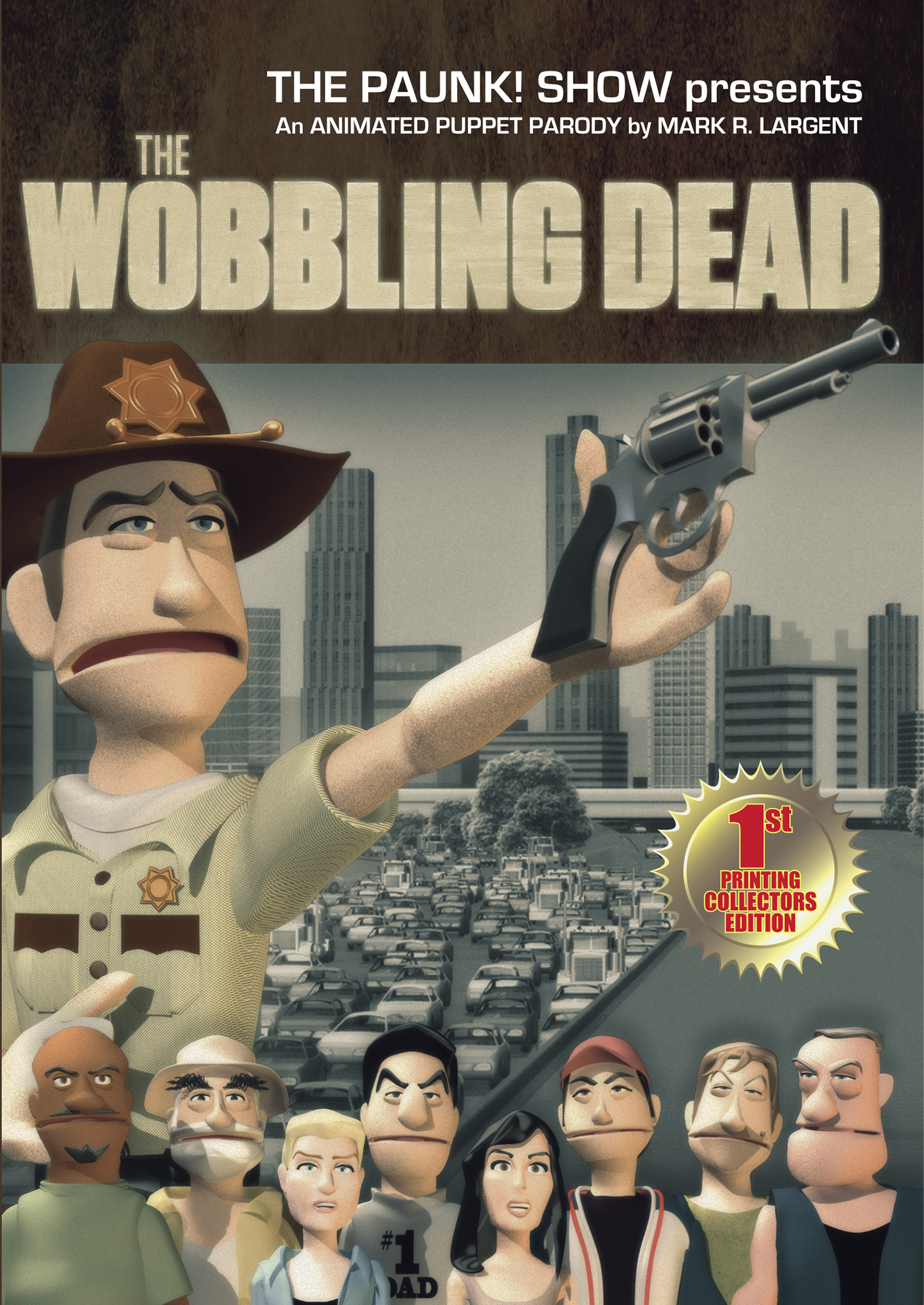 The Wobbling Dead