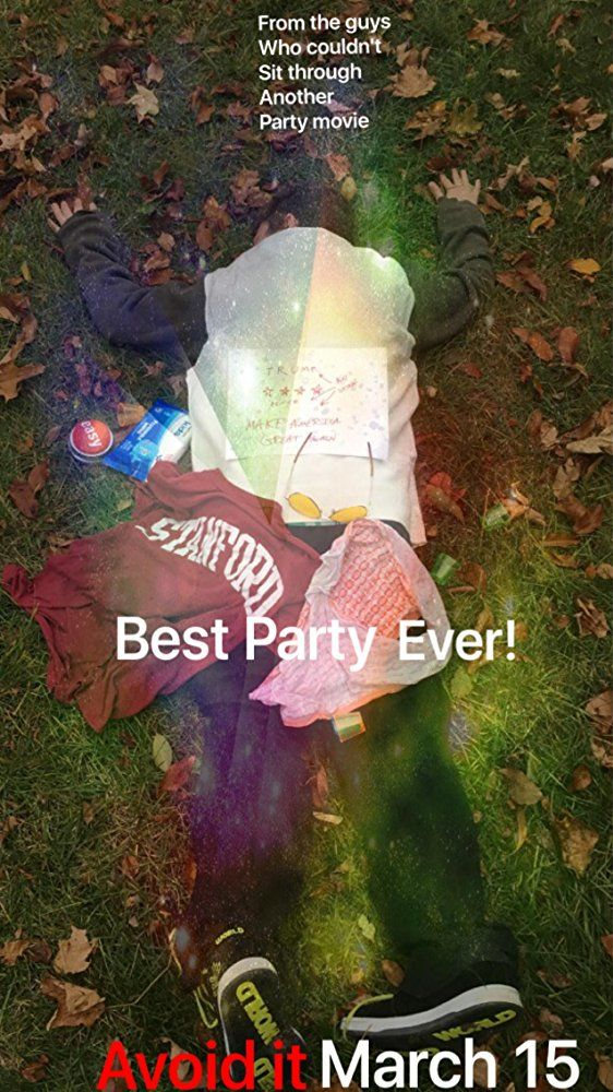 Best Party Ever!