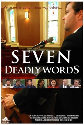 Seven Deadly Words