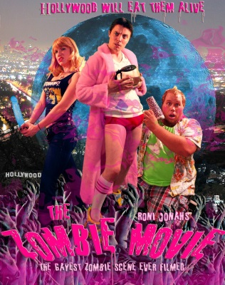 The Zombie Movie