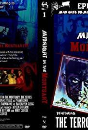 Midnight in the Mortuary