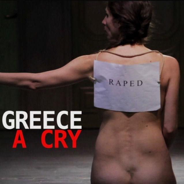 Greece A Cry