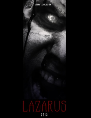 Lazarus: Day of the Living Dead