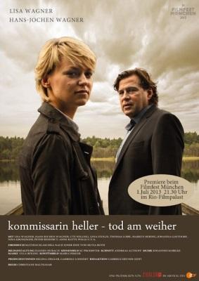 Kommissarin Heller - Tod am Weiher