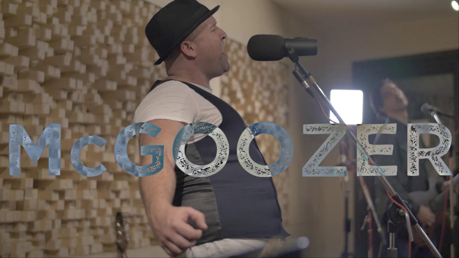 McGoozer - Premises Sessions