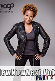 NewNowNext Vote with Wanda Sykes