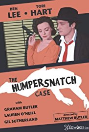 The Humpersnatch Case