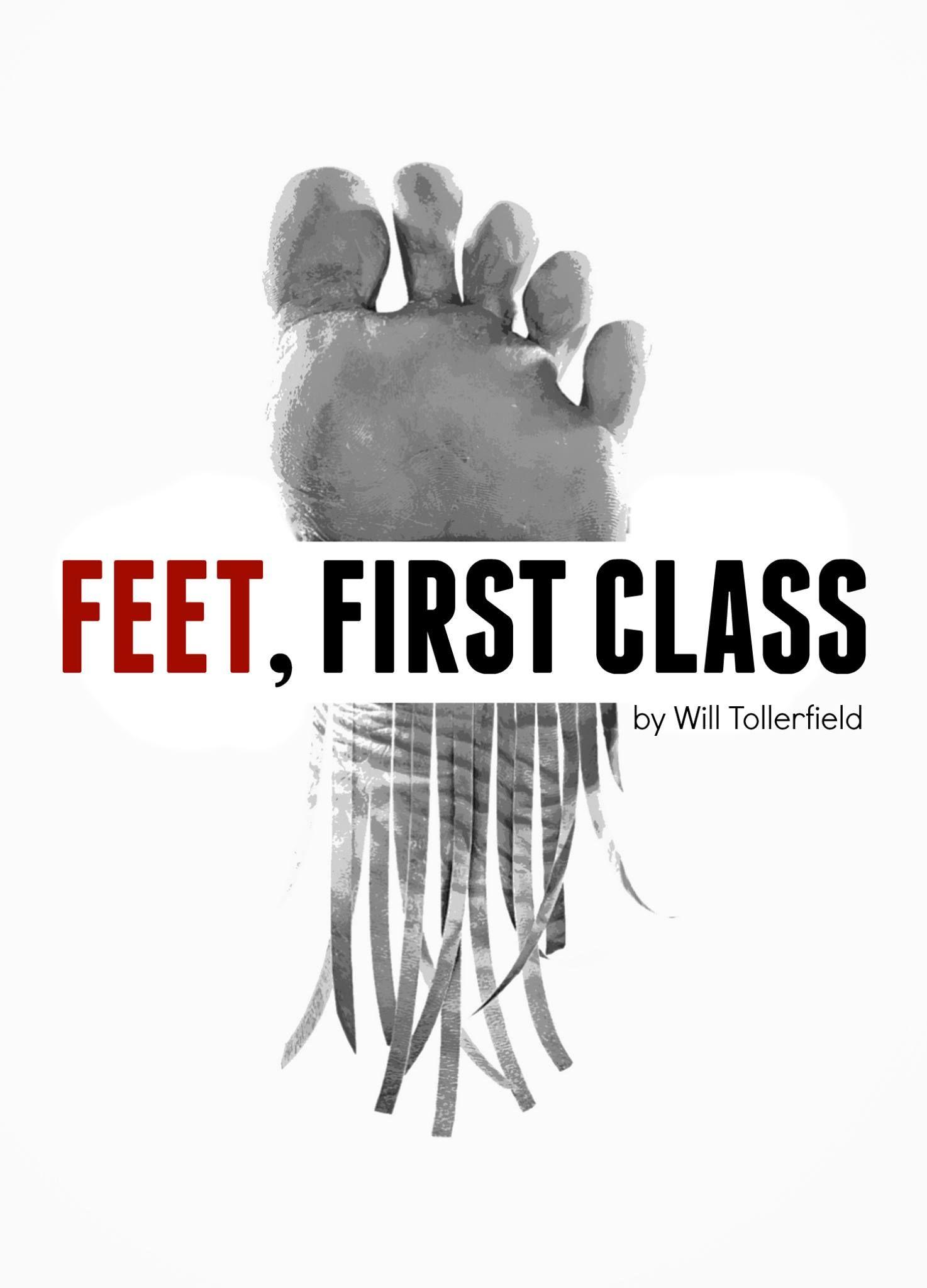 Feet, First Class