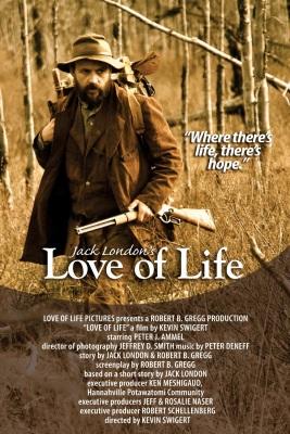 Jack London's Love of Life