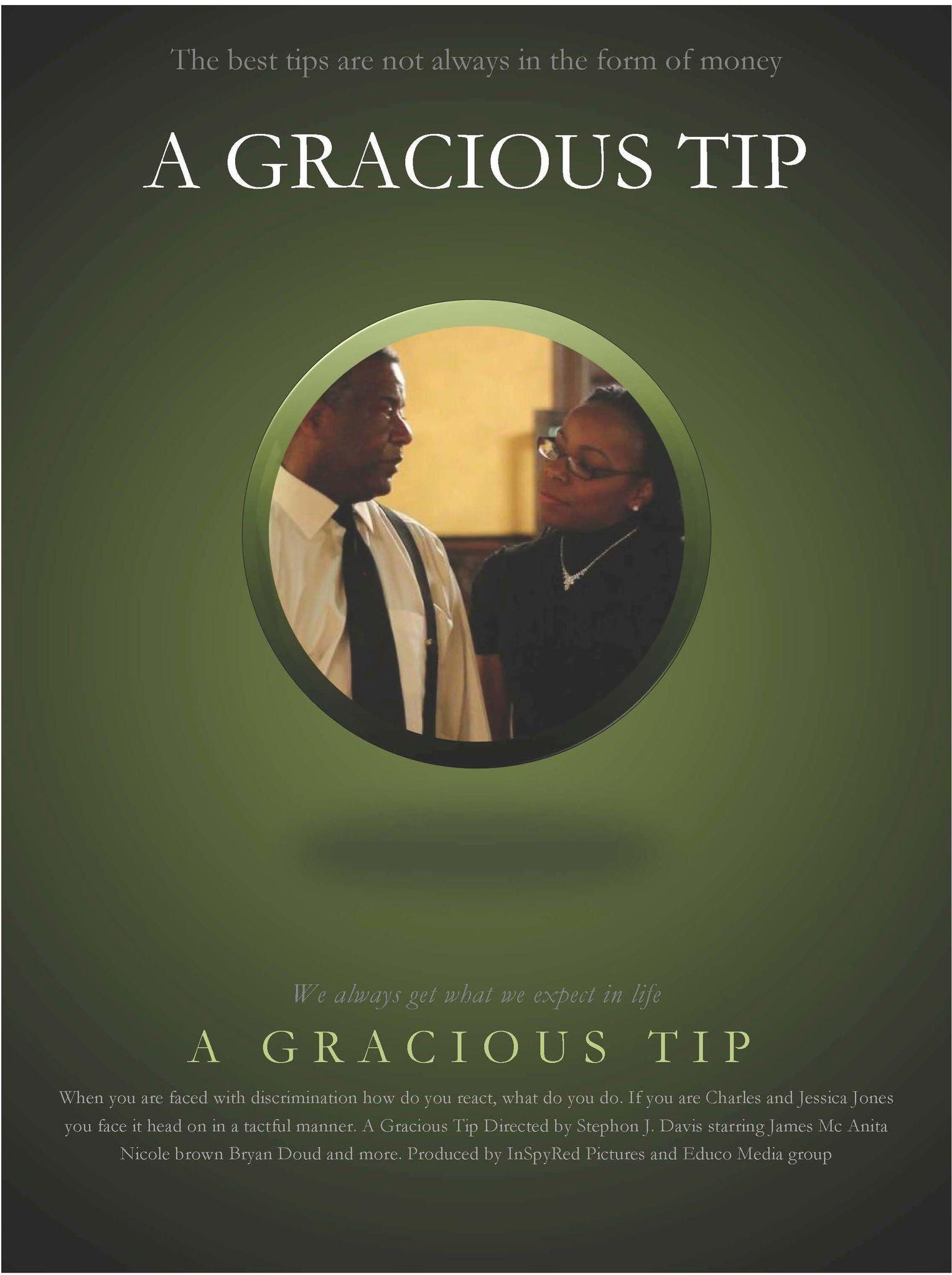 A Gracious Tip