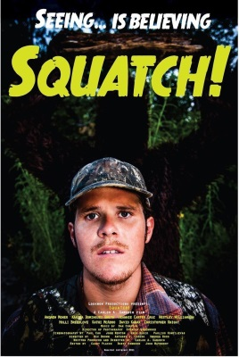 Squatch! Curse of the Tree Guardian