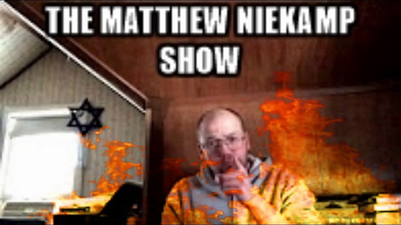 The Matthew Niekamp show