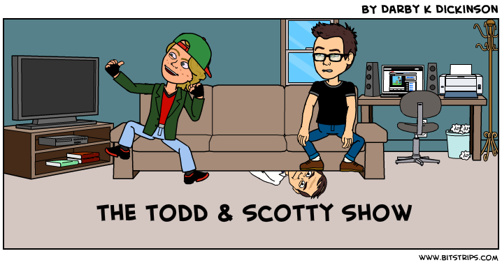 The Todd & Scotty show